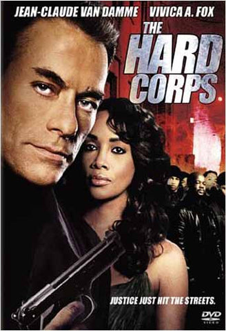 The Hard Corps DVD Movie