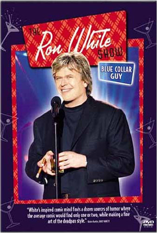 The Ron White Show DVD Movie