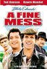 A Fine Mess DVD Movie