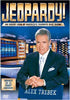 Jeopardy - An Inside Look at America's Favorite Quiz Show! DVD Movie