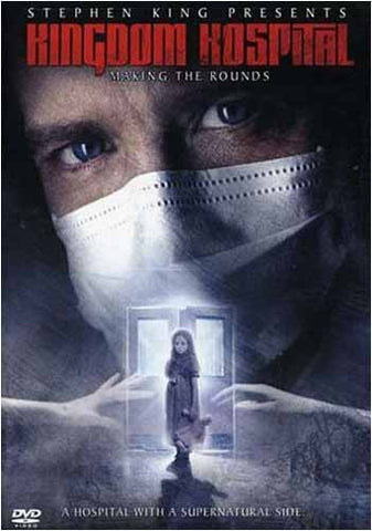 Kingdom Hospital - Making the Rounds (Stephen King Presents) DVD Movie