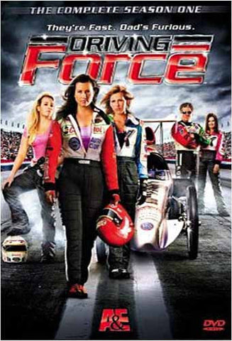 Driving Force - The Complete Season One DVD Movie