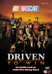 Nascar - Driven To Win - Season 1