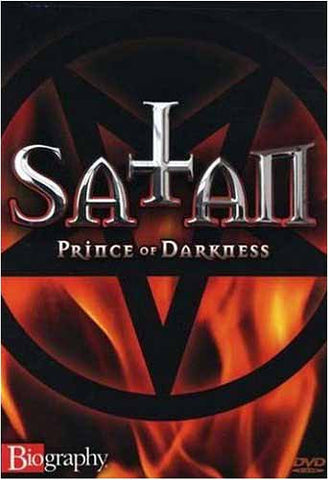 Satan: Prince of Darkness (Biography) DVD Movie