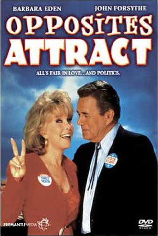 Opposites Attract DVD Movie