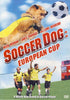 Soccer Dog - European Cup DVD Movie
