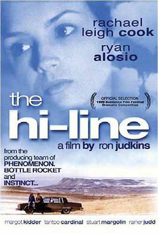 Hi-Line, The DVD Movie