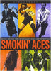 Smokin Aces (Widescreen)(Bilingual) DVD Movie