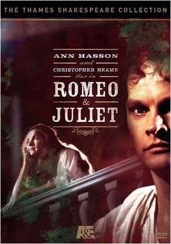 Romeo and Juliet (Thames Shakespeare Collection) DVD Movie