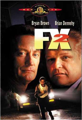 FX 2 DVD Movie