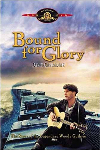 Bound for Glory DVD Movie
