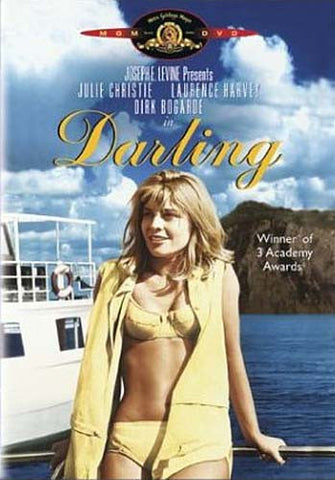 Darling DVD Movie