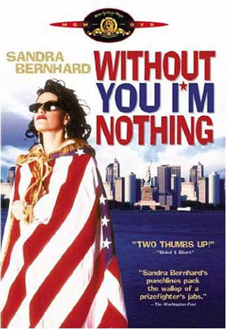 Without You I'm Nothing DVD Movie