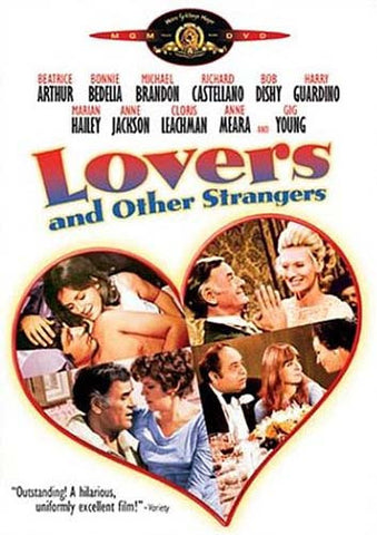 Lovers and Other Strangers DVD Movie
