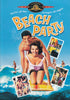 Beach Party (MGM) DVD Movie