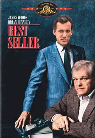 Best Seller (MGM) DVD Movie