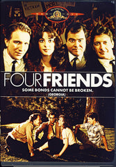 Four Friends (MGM) (Bilingual)
