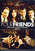 Four Friends (MGM) (Bilingual) DVD Movie