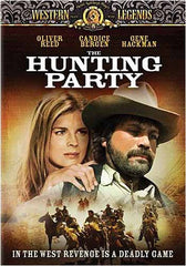 The Hunting Party (Oliver Reed) (MGM)