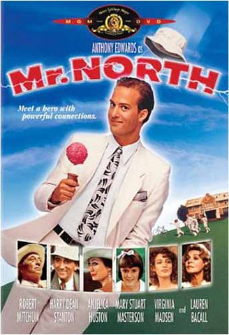 Mr. North (MGM) DVD Movie