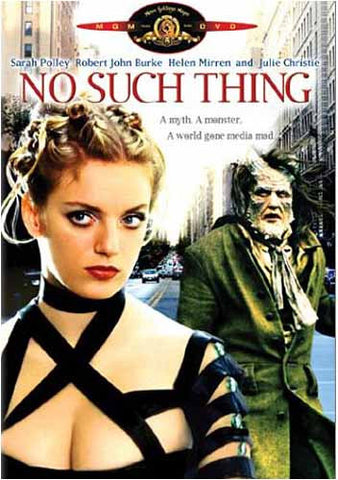 No Such Thing DVD Movie