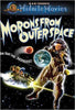 Morons from Outer Space DVD Movie