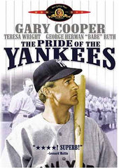 The Pride Of The Yankees (MGM)