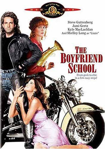 The Boyfriend School (MGM) DVD Movie