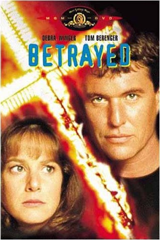 Betrayed (Debra Winger) DVD Movie