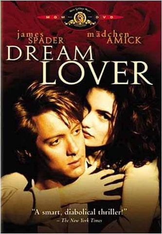 Dream Lover DVD Movie