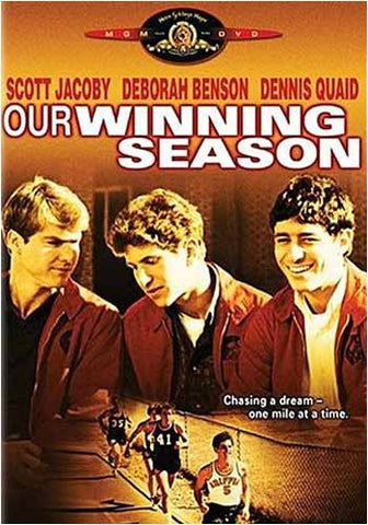 Our Winning Season DVD Movie