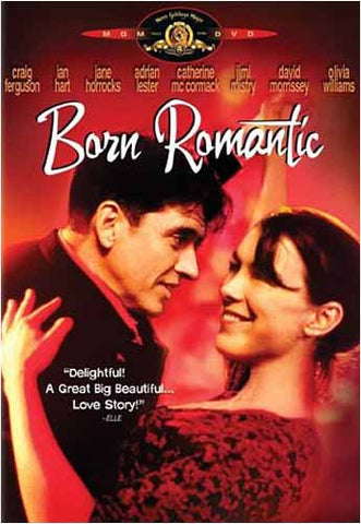 Born Romantic DVD Movie