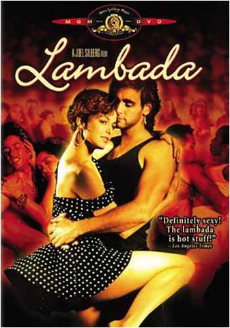 Lambada (MGM) DVD Movie