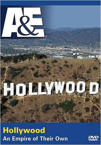 Hollywood - An Empire of Their Own (A and E) DVD Movie