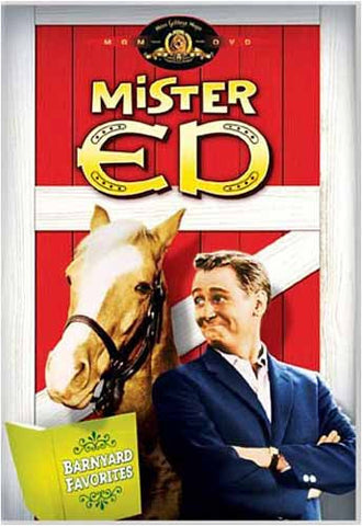Mister Ed - Barnyard Favorites (MGM) DVD Movie