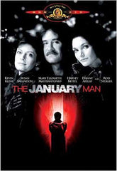 The January Man (MGM)