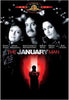 The January Man (MGM) DVD Movie