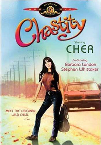 Chastity DVD Movie