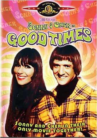 Good Times DVD Movie