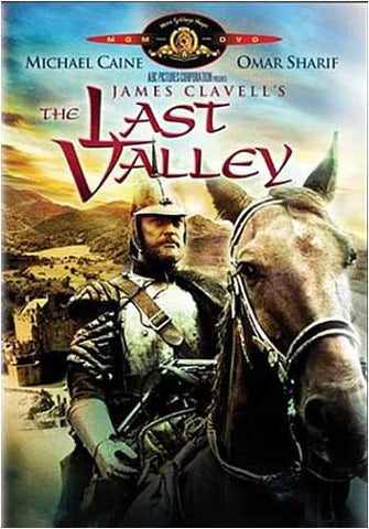 The Last Valley DVD Movie