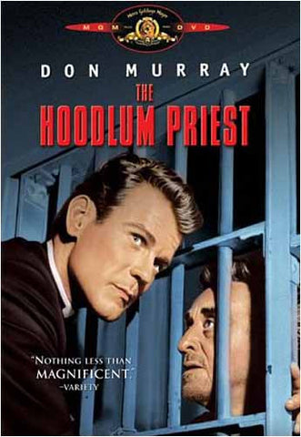 The Hoodlum Priest DVD Movie
