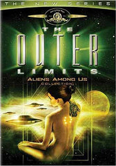 The Outer Limits - Aliens Among Us Collection - The New Series