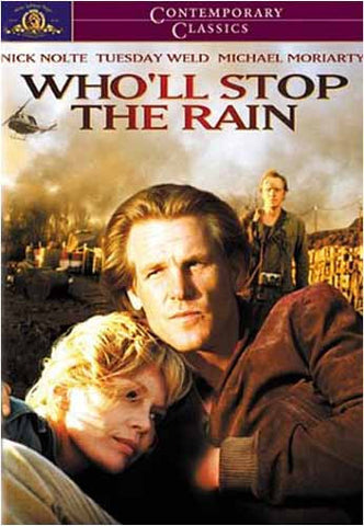 Who'll Stop The Rain DVD Movie