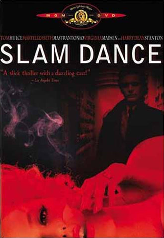 Slam Dance DVD Movie