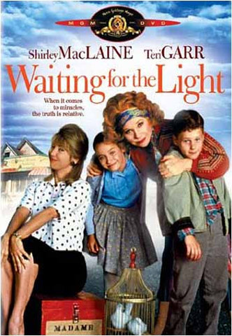 Waiting For The Light (MGM) DVD Movie