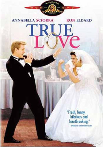 True Love DVD Movie