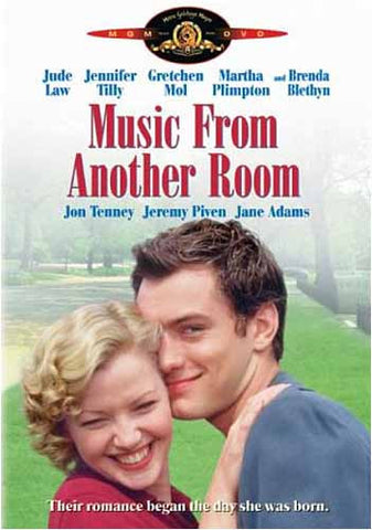 Music From Another Room DVD Movie