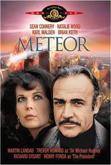 Meteor (Sean Connery) (MGM)