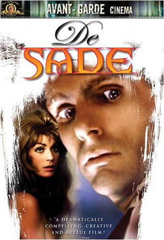 De Sade (MGM) (Bilingual) DVD Movie