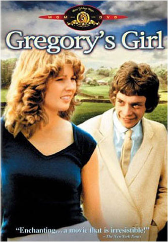 Gregory's Girl DVD Movie